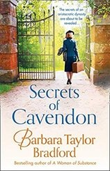 Secrets Of Cavendon