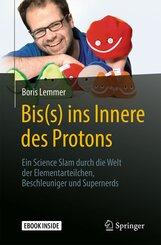 Bis(s) ins Innere des Protons