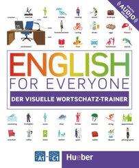 English for Everyone Wortschatz-Trainer