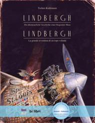 Lindbergh, Deutsch-Italienisch