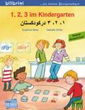 1, 2, 3 im Kindergarten, Deutsch-Persisch/Farsi