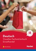 Visuelles Fachwörterbuch Einzelhandel und Verkauf