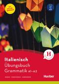 Italienisch - Übungsbuch Grammatik A1-A2