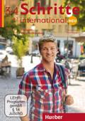 Schritte international Neu - Deutsch als Fremdsprache: Digitales Unterrichtspaket, DVD-ROM; .3+4