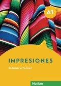 Impresiones A1 - Intensivtrainer mit MP3-Download