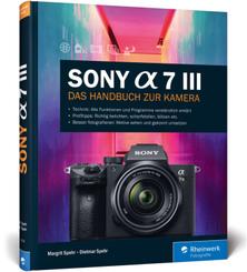 Sony alpha7 III