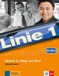 Linie 1: Intensivtrainer B1+/B2.1