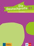 Die Deutschprofis: Lehrerhandbuch; .B1