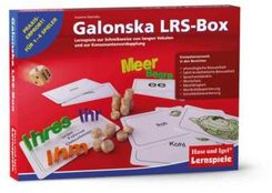 Galonska LRS-Box