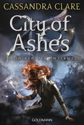 Chroniken der Unterwelt - City of Ashes