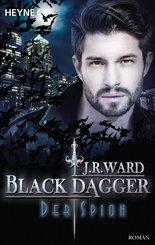 Black Dagger - Der Spion