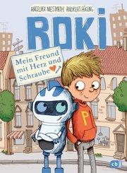 Roki - Mein Freund mit Herz und Schraube