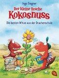 Der kleine Drache Kokosnuss - Die besten Witze aus der Drachenschule
