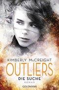 Outliers - Die Suche