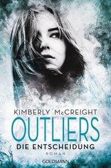 Outliers - Die Entscheidung