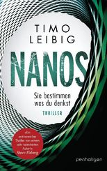Nanos - Sie bestimmen, was du denkst