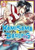 Kamisama Darling - Bd.3