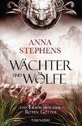 Wächter und Wölfe - Das Erwachen der Roten Götter