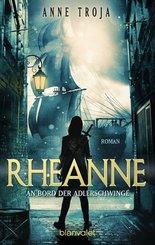 Rheanne - An Bord der Adlerschwinge