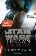 Star Wars Thrawn - Allianzen