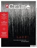 stern Crime - Wahre Verbrechen - Nr.23 (01/2019)