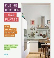Kleine Küchen & Essplätze