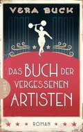 Das Buch der vergessenen Artisten