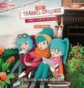 Die Trabbel-Drillinge - Lämmer, Glamour, Macarons, 1 MP3-CD
