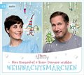 Eltern family Weihnachtsmärchen, 2 Audio-CDs