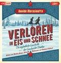 Verloren in Eis und Schnee, 1 MP3-CD
