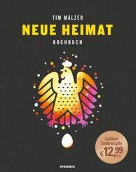 Neue Heimat - Kochbuch