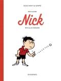 Der kleine Nick. Wie alles begann