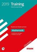 Training Abschlussprüfung 2019 - Realschule Niedersachsen - Mathematik Lösungen