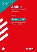 Abitur 2019 - Hessen - Deutsch LK