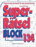 Superrätselblock - Bd.134