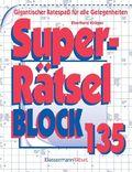 Superrätselblock - Bd.135
