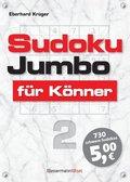 Sudokujumbo für Könner - Bd.2