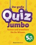 Der große Quiz-Jumbo