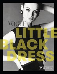 VOGUE: Little Black Dress