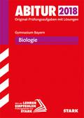 Abitur 2019 - Gymnasium Bayern - Biologie