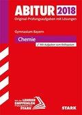 Abitur 2019 - Gymnasium Bayern - Chemie