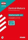 Zentral-Matura 2019 Österreich - Mathematik AHS