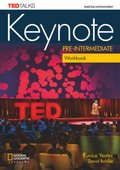 Keynote - A2: Pre-Intermediate - Workbook + Audio-CD