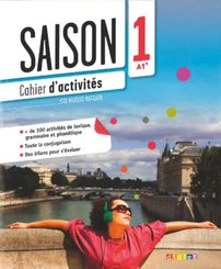 Saison - Méthode de Français - Band 1: A1