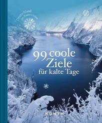 99 coole Ziele für kalte Tage