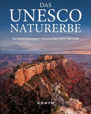 Das UNESCO Naturerbe