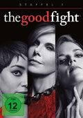 The Good Fight, DVD - Season.1
