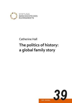 The politics of history: a global family story