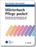 Wörterbuch Pflege pocket