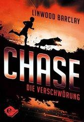 Chase, Die Verschwörung